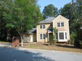 495  River Overlook Drive  , Lawrenceville, GA 30043 (MLS #5344938) :: The Buyer's Agency
