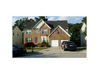 852  Holly Meadow Drive  , Buford, GA 30518 (MLS #5345142) :: North Atlanta Home Team