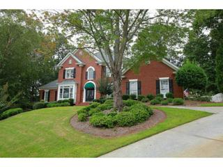 1165  Mountain Ivy Drive  , Roswell, GA 30075 (MLS #5345232) :: The Buyer's Agency