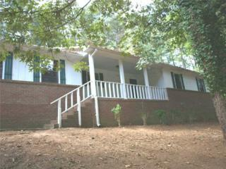 2270  Pine Stream Court  , Lawrenceville, GA 30043 (MLS #5345443) :: The Buyer's Agency
