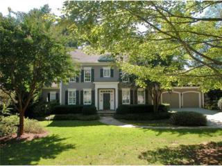 4221  Potters Walk NE , Atlanta, GA 30342 (MLS #5345768) :: The Buyer's Agency