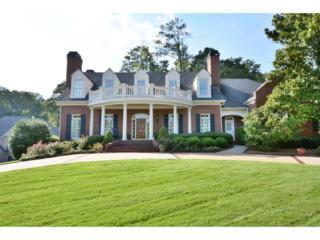 560  Telford Place  , Atlanta, GA 30342 (MLS #5345913) :: Dillard and Company Realty Group