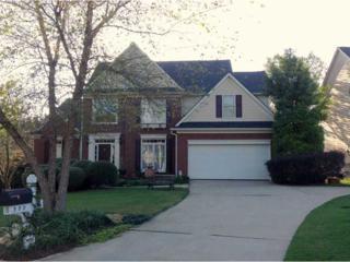 500  Ardsley Court  , Canton, GA 30115 (MLS #5345930) :: Dillard and Company Realty Group