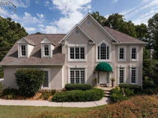 8360  Steeple Chase Drive  , Roswell, GA 30076 (MLS #5346002) :: Dillard and Company Realty Group