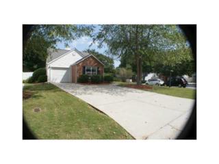 805  Braesridge Way  , Alpharetta, GA 30022 (MLS #5346019) :: Dillard and Company Realty Group