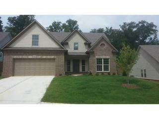 4308  Chesterfield Court  , Buford, GA 30518 (MLS #5346043) :: The Buyer's Agency