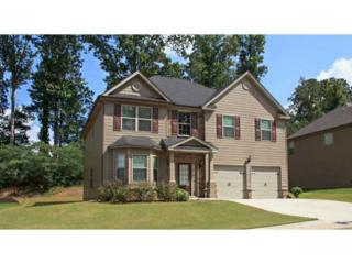 4625  Treasure Court  , Forest Park, GA 30297 (MLS #5346321) :: Dillard and Company Realty Group