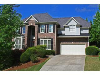 4980  Highland Oaks Way SE , Mableton, GA 30126 (MLS #5346356) :: Dillard and Company Realty Group