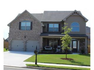 2463  Barn Horse Court  , Dacula, GA 30019 (MLS #5347390) :: The Buyer's Agency