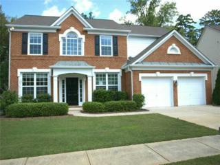 828  Prada Court  , Lawrenceville, GA 30043 (MLS #5347669) :: The Buyer's Agency