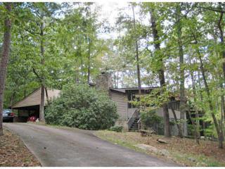 265  Ridgewood Drive  , Waleska, GA 30183 (MLS #5348492) :: Path & Post - by Becky Babcock