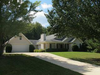 190  Ridge Way  , Braselton, GA 30517 (MLS #5348615) :: The Buyer's Agency