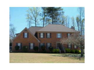 1941  Oak Branch Way  , Stone Mountain, GA 30087 (MLS #5348817) :: The Buyer's Agency