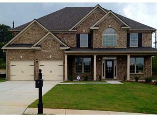 744  Sienna Valley Drive  , Braselton, GA 30517 (MLS #5349152) :: The Buyer's Agency