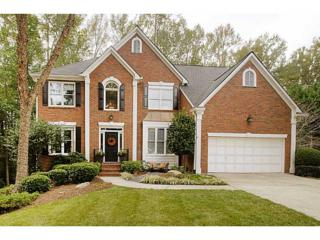625  Camber Woods Drive  , Roswell, GA 30076 (MLS #5349670) :: The Buyer's Agency