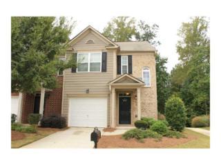 3371  Thornbridge Drive  7, Powder Springs, GA 30127 (MLS #5349832) :: North Atlanta Home Team