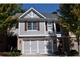 5750  Vista Brook Drive  5750, Suwanee, GA 30024 (MLS #5349852) :: The Buyer's Agency