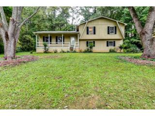 326  Chip Road  , Stone Mountain, GA 30087 (MLS #5349950) :: The Buyer's Agency