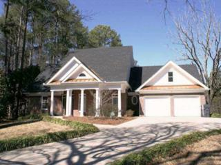 201  Arcado Road SW , Lilburn, GA 30047 (MLS #5350479) :: The Buyer's Agency
