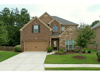 2978  Molly Drive  , Lawrenceville, GA 30044 (MLS #5350579) :: The Buyer's Agency