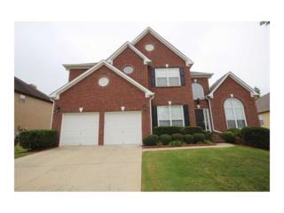 439  Martin Glen Way  , Lawrenceville, GA 30045 (MLS #5350583) :: The Buyer's Agency