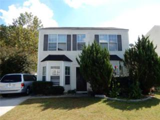 1956  Patterson Park Place  , Lawrenceville, GA 30044 (MLS #5350614) :: The Buyer's Agency
