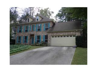 361  Shyrewood Drive  , Lawrenceville, GA 30043 (MLS #5350623) :: The Buyer's Agency