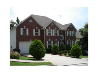 161  Kirkland Drive  , Lawrenceville, GA 30044 (MLS #5350782) :: The Buyer's Agency