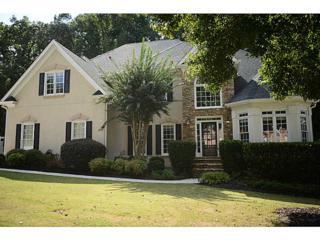 4280  Park Brooke Trace  , Alpharetta, GA 30022 (MLS #5351583) :: North Atlanta Home Team