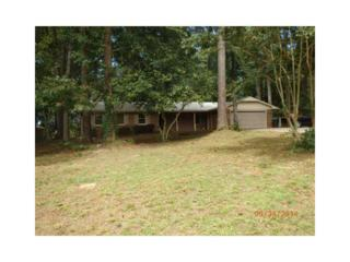 1536  Pine Circle  , Lawrenceville, GA 30044 (MLS #5352810) :: The Buyer's Agency