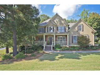 4705  Old Trail Court  , Cumming, GA 30041 (MLS #5353386) :: North Atlanta Home Team