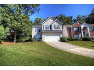 3419  Palisades Cove Drive  , Duluth, GA 30096 (MLS #5353704) :: The Zac Team @ RE/MAX Metro Atlanta