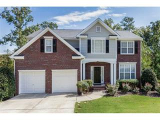 1670  Riverwatch Court NW , Kennesaw, GA 30152 (MLS #5353886) :: North Atlanta Home Team