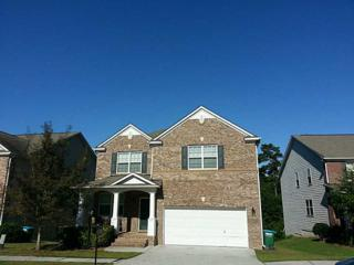 2551  Farmstead Court  , Grayson, GA 30017 (MLS #5354074) :: The Buyer's Agency