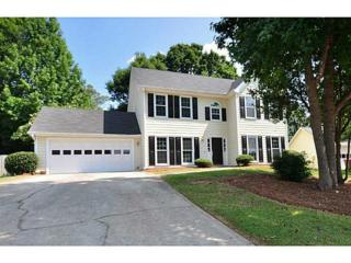 115  Concord Trace  , Alpharetta, GA 30005 (MLS #5354690) :: North Atlanta Home Team
