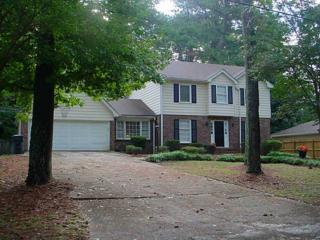 496  Francis Place SW , Lilburn, GA 30047 (MLS #5355527) :: The Buyer's Agency