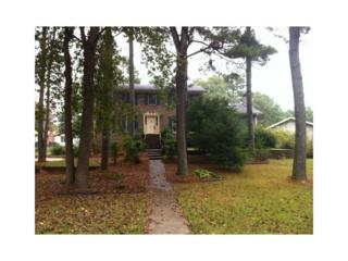 4175  Springlake Circle  , Buford, GA 30519 (MLS #5356601) :: The Buyer's Agency