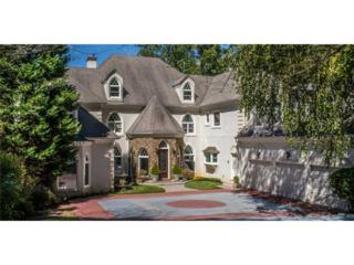 5078  Riverview Road NW , Atlanta, GA 30327 (MLS #5356662) :: The Hinsons - Mike Hinson & Harriet Hinson