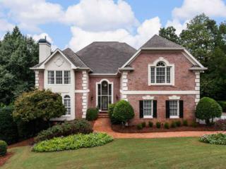 305  Chason Wood Way  , Roswell, GA 30076 (MLS #5356756) :: Dillard and Company Realty Group