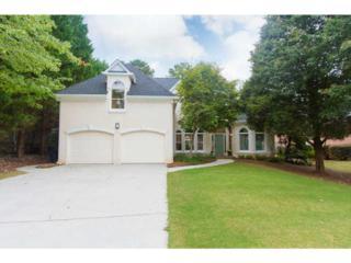 23  Peppertree Court  , Marietta, GA 30068 (MLS #5356773) :: Dillard and Company Realty Group