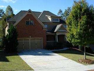 1025  Liberty Park Drive  , Braselton, GA 30517 (MLS #5357169) :: The Buyer's Agency