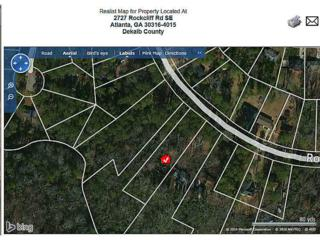 2727  Rockcliff Road SE , Atlanta, GA 30316 (MLS #5357199) :: Dillard and Company Realty Group