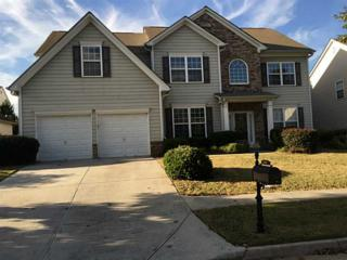 1603  Broomfield Way  , Lawrenceville, GA 30044 (MLS #5357390) :: The Buyer's Agency