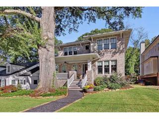 770  Drewry Street NE , Atlanta, GA 30306 (MLS #5357399) :: The Hinsons - Mike Hinson & Harriet Hinson