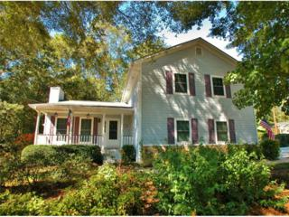 2181  Rocky Mill Drive  , Lawrenceville, GA 30044 (MLS #5357449) :: The Buyer's Agency