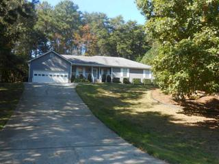 3880  Maple Wood Trail  , Buford, GA 30518 (MLS #5357764) :: The Buyer's Agency