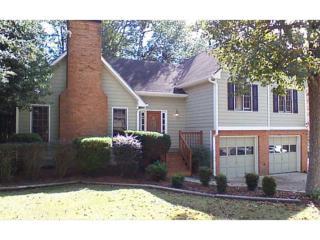 211  Whisperwood Lane NW , Marietta, GA 30064 (MLS #5357778) :: The Zac Team @ RE/MAX Metro Atlanta
