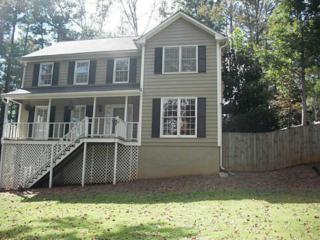 5728  Little Oak Trail  , Stone Mountain, GA 30087 (MLS #5358041) :: The Buyer's Agency
