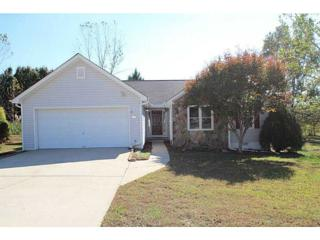 235  Country Cove Drive  , Braselton, GA 30517 (MLS #5358123) :: The Buyer's Agency