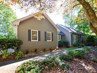 5770  Lilburn Stone Mountain Road  , Stone Mountain, GA 30087 (MLS #5358458) :: The Buyer's Agency